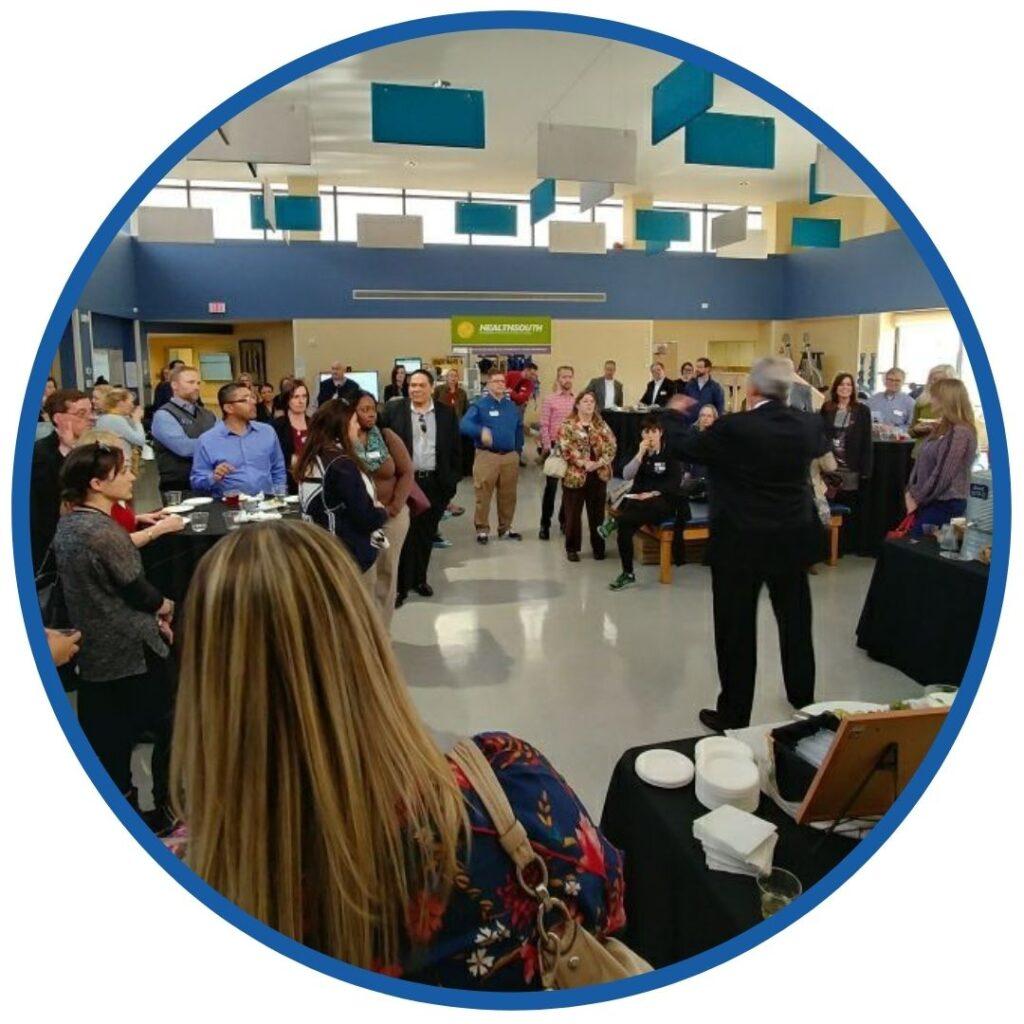 Senior Resource Council Events