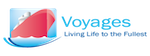 Voyages Logo 6 of 2019
